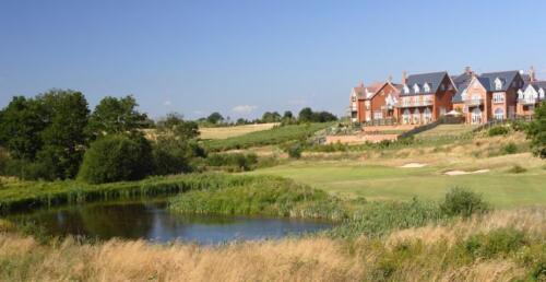 Golf Lake 2
